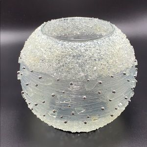 NWT Candle holder home decor accent